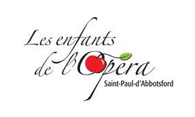 Logo : Les enfants de l'Opéra