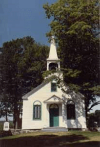 Église Abbotsford United